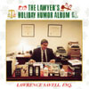 The Lawyers' Holiday Humor Album - LawTunes.com
